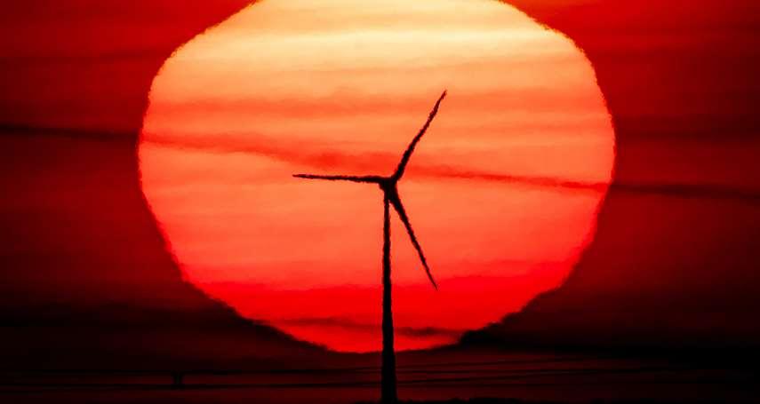 落後國際多年,台灣碳定價政策終於有進展!確定以碳費先行制上路
