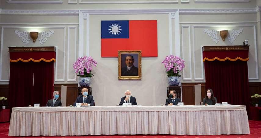 Taiwan Needs Help! 張忠謀向APEC成員國喊話:台灣需要更多疫苗