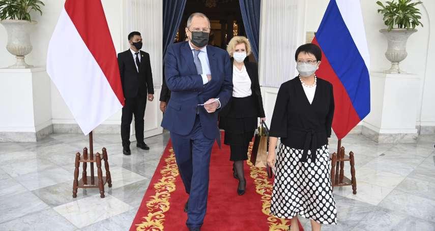 美國與中國競爭給了好機會 俄羅斯藉軍售、疫苗、緬甸擴大影響東南亞