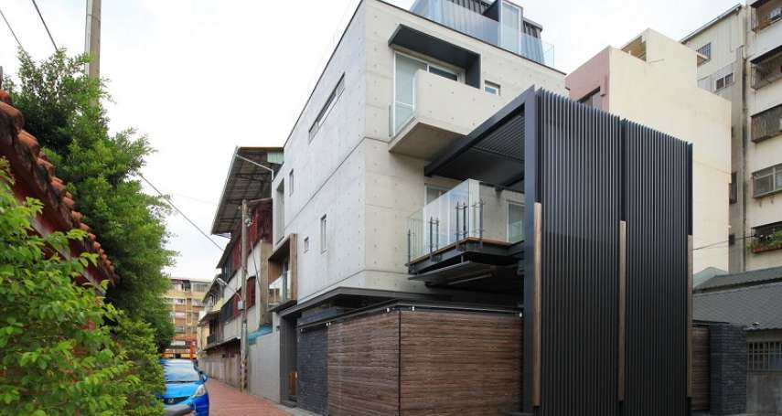 日式簡約美學「清水模」!清水模建築的優缺點、價格如何計算?