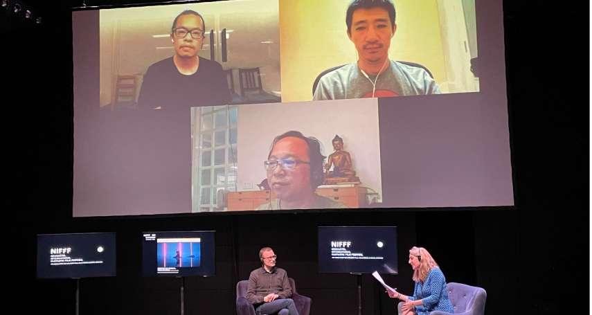 國際廣角鏡》第20屆瑞士國際奇幻影展 拉近台灣與瑞士的距離