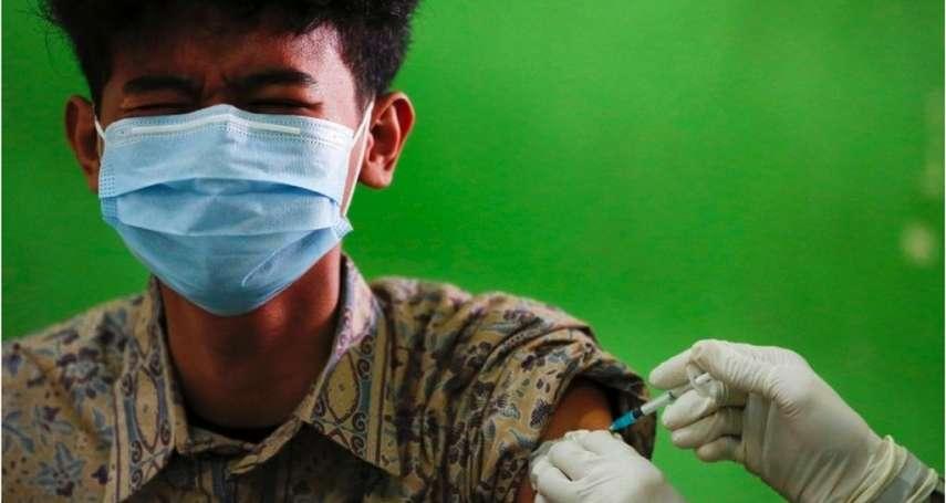中國的「疫苗外交」失敗了嗎?泰國與印尼轉向「非中國疫苗」,帶有「反華情緒」的反疫苗訊息正在蔓延