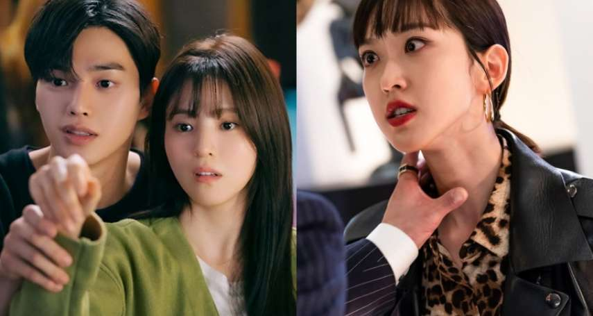 2021Netflix韓劇推薦》10部網友最喜歡的熱門片單公開!高潮迭起的反轉劇情包你看了停不下來