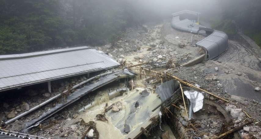 世界氣象組織:過去50年,全球135萬人死於自然災害!