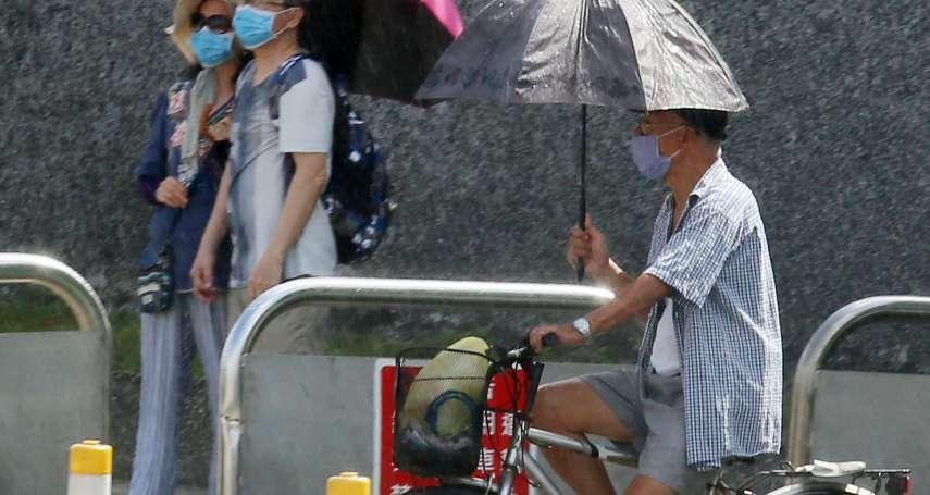 颱風假變居家上班合理嗎?勞動部提醒:雇主不能自行決定