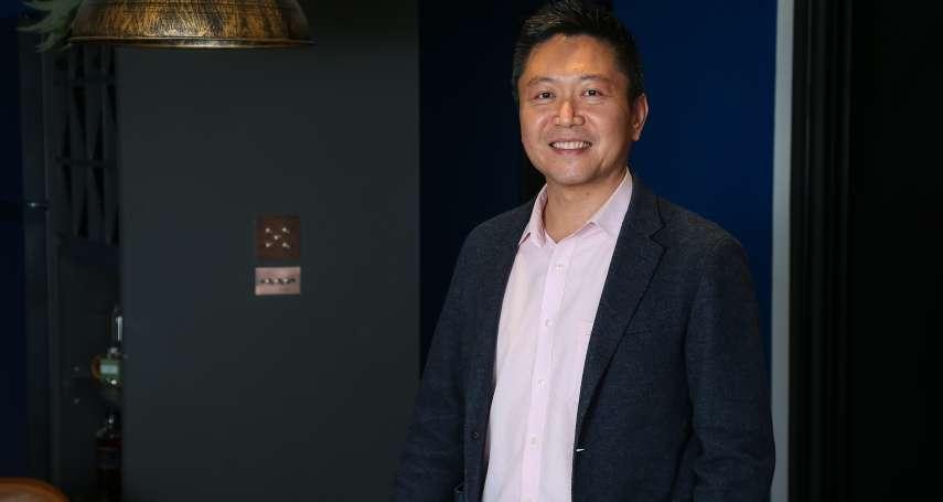 名人真心話2》用模擬遊戲拯救地球?薛喬仁引進這套程式 為台灣建構淨零路徑