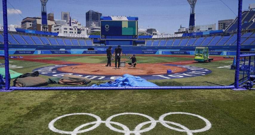 東京奧運終於開幕!疫情陰霾籠罩下,選手與熱血賽事成為唯一曙光