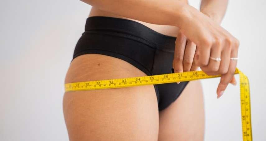 愛黛兒半年甩肉19公斤靠這招!營養師親授「激瘦飲食法」,僅攝取20種食物、不運動也能瘦身成功