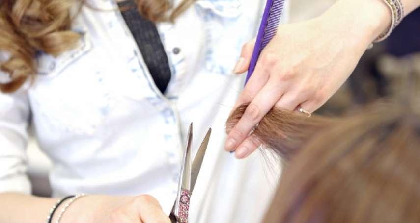 亂拿美髮師東西、整頭油膩髒兮兮⋯百元理髮店常見6大亂象!員工吐真實心聲,要享受別來這