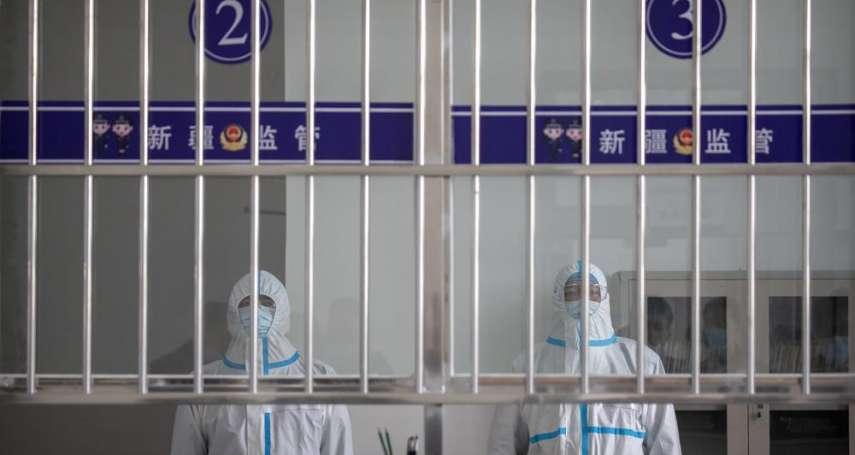 首允西方媒體參訪,中國卻遭美聯社打臉!直擊新疆最大拘留所 美聯社:該處就是「再教育營」