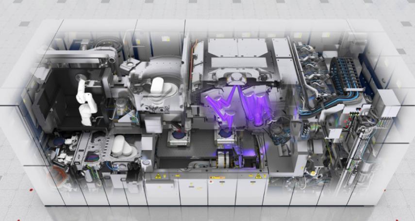 商業熱議》這個180噸重的設備,為何一直被白宮視為抗中神器?