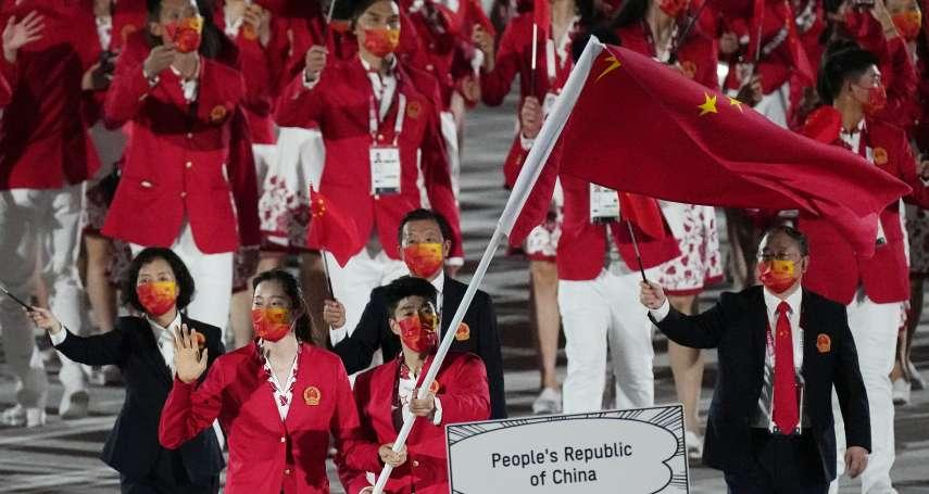 陳國祥觀點:台灣的體育民族主義不要走火入魔