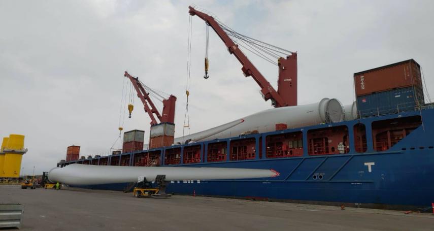 獨家》下一個護國神山?海事工程能量國際化 港口升級將是關鍵