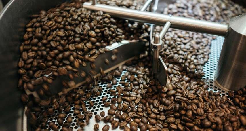 咖啡漲價潮年底來襲? 巴西寒害導致明年咖啡豆收成報銷,生豆期貨較去年飆漲近七成