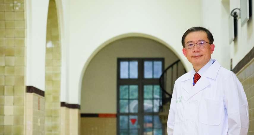 肝炎防治不能等!C肝硬化患者 染新冠肺炎死亡風險3.3倍