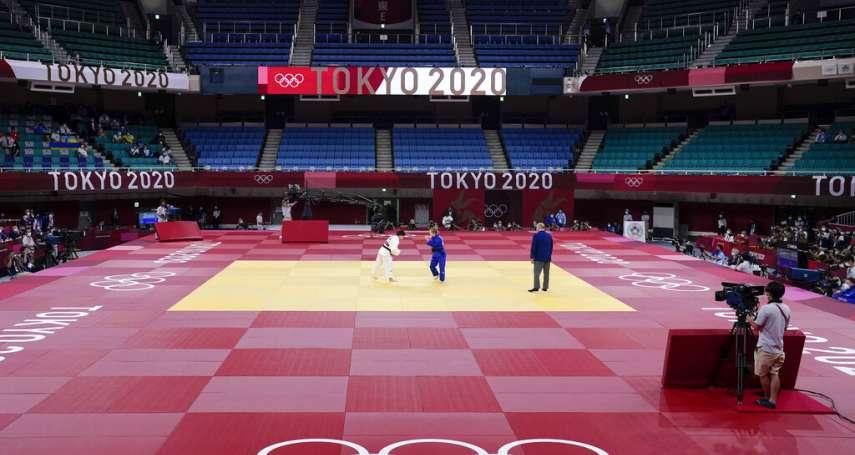 東京奧運》運動更要講究科學與策略!日本代表隊如何運用「大數據」贏得金牌?