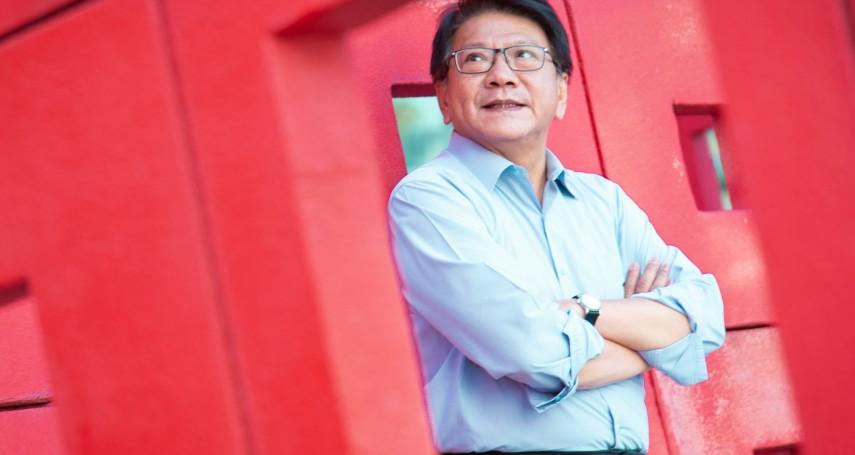 潘孟安連續三年獲五星肯定 施政分數全國第一