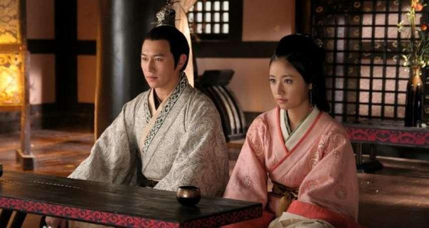 史上最幸運的宮女是她!太監粗心「寫錯1字」讓她鹹魚翻身變皇后,兒子更成為中國千古明君