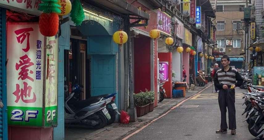 後新冠世界》BBC走訪台灣的性工作者:小姐們快活不下去了,長期歇業讓她們無路可走