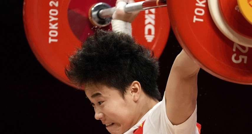 奧運金牌背後:為了國家榮耀不惜代價!中國體育培訓打造殘酷的「冠軍流水線」