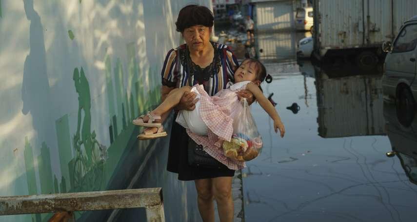 研究:未來洪水、乾旱等極端天氣是今日的7倍!年輕世代面臨多災多難的世界