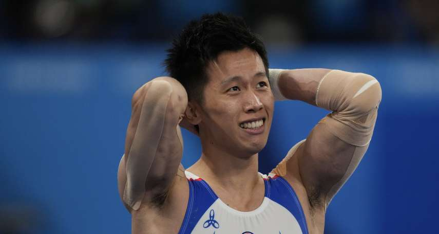 葉日武觀點:東奧的另類省思─台灣=亞洲體育強國?