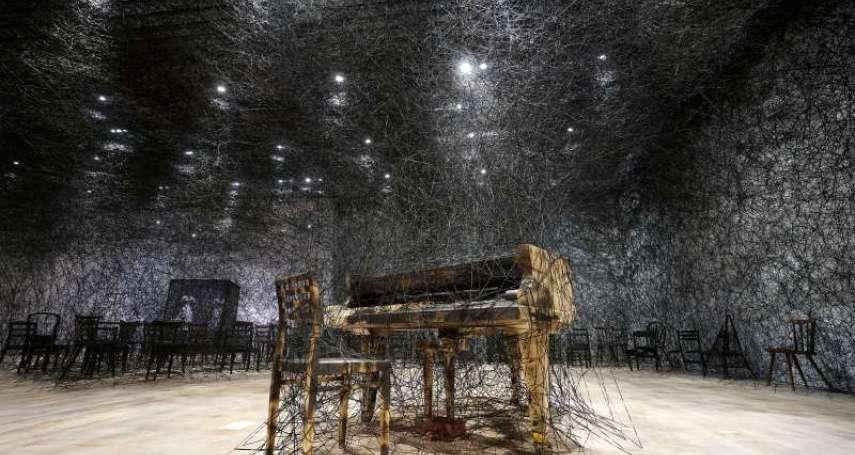 解封後 9 大必看展覽!2021 下半年一起走進奈良美智、慕夏、達利的藝術世界