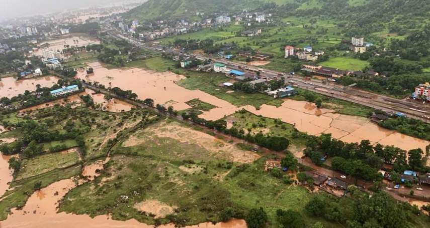 氣候變遷激化雨季洪患 非洲第二大城拉哥斯每年必淹,2400萬人飽受威脅