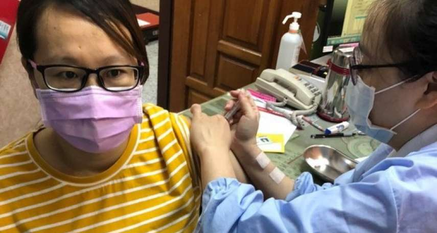 屏東國際母乳週   推動防疫哺乳保護寶寶健康