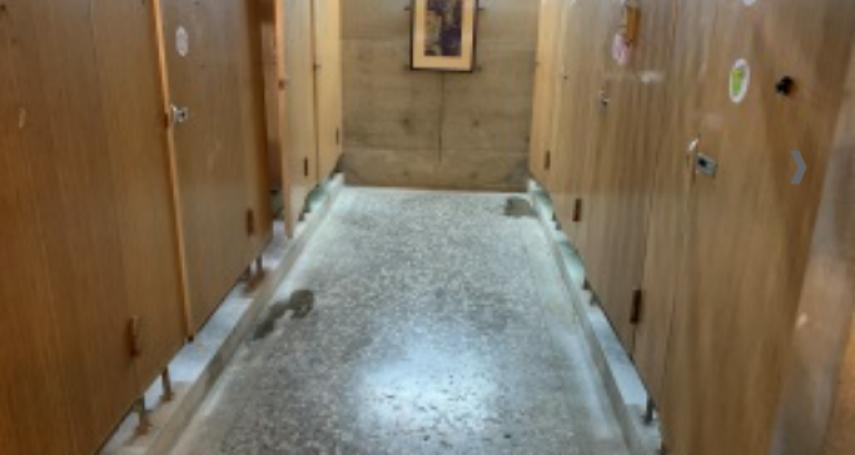 老舊公廁大變身 投縣府投入5千多萬元經費改善