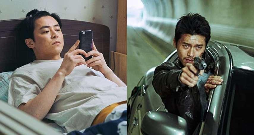 韓國電影推薦》追膩韓劇就來看電影!盤點18部最夯男神主演好片,重看幾次都不膩