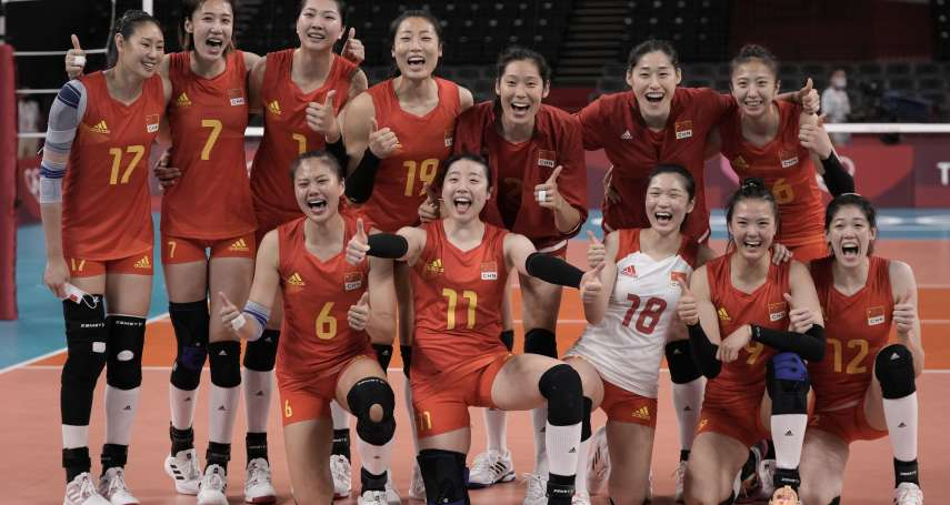 東京奧運:中國女排無緣8強 ,昔日被批「賣國賊」的傳奇教練郎平謝幕