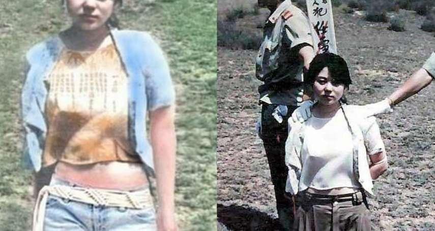 中國最美的死刑犯!她狠心殺害主管女兒,槍決前還要求拍照留念…殺人案背後卻藏著辛酸內幕