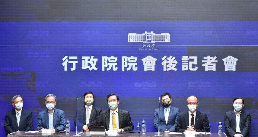 台灣疫情呈「低度流行」狀態 衛福部將分階段放寬防疫管制