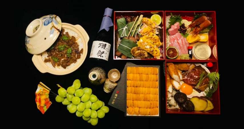 饕客老爸的完美大餐,飯店頂級烤鴨、米其林星級台菜、奢華和食...在家也能大肆慶祝父親節