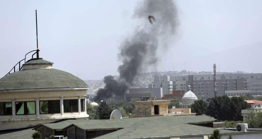 阿富汗爆逃難潮!46架軍機「載600人」逃到烏茲別克,其中一架驚傳墜機