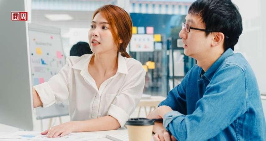說員工同溫層聽得懂的話 驅動團隊從0到1轉型