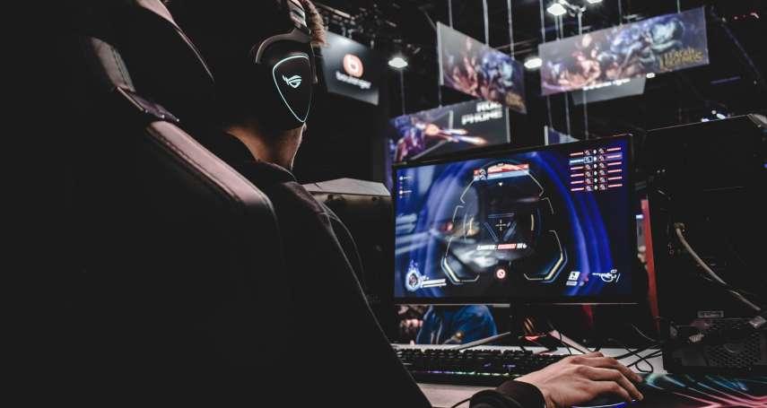 國際熱議》又一個腦殘新政策?中國政府:未滿18歲,線上遊戲每周最多只能玩三小時