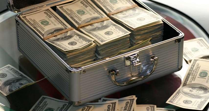 美元保單拿來當「退休準備」最適合?過來人2原因狂推,趁匯率低點要盡快下手