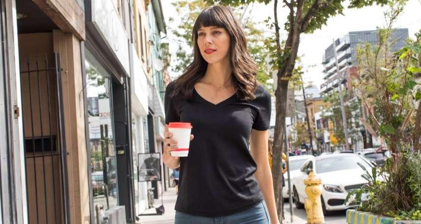 一件2000元的T-shirt,可以連穿100天不洗,你會買單嗎?這家新創掀起時尚與環保的新革命