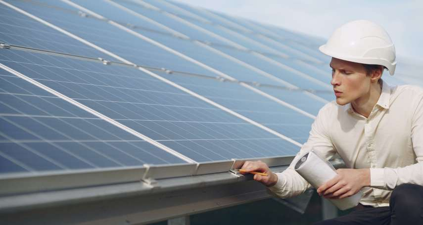 買綠電前必看!能源專家揭「綠電憑證」5大採購功法,蒐集資訊還只是第一步