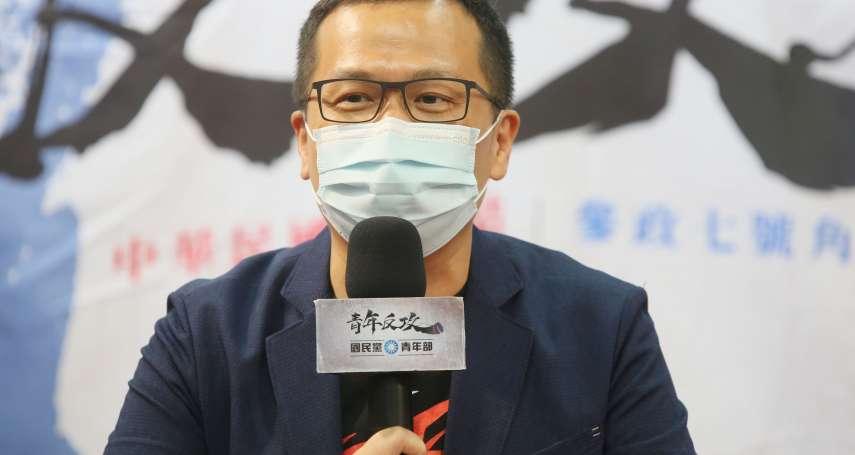 「BNT周周到貨解台灣疫苗荒」 羅智強曝慈濟申購幕後英雄
