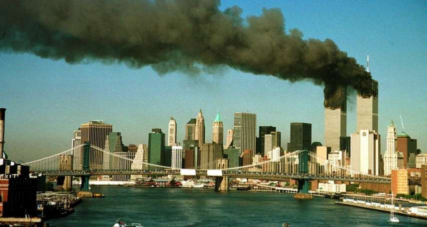 九一一事件20周年:改變歷史的那天早上,分分秒秒都發生了什麼