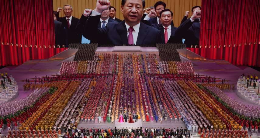 中國為何就是贏不了美國?裴敏欣:超越美國的最大障礙,正是中共自己