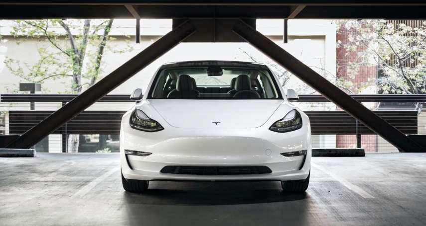 電動車市動能強 拉回都是入手全球領導品牌廠好時機!