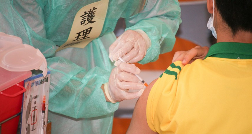 23歲以上將開打BNT!第12輪疫苗三款都可選,指揮中心:有望全年齡層接種