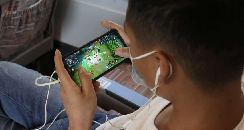 華爾街日報》習近平在拯救童年?還是想全面干預社會?中國嚴控未成年人打網遊時間,美國大學生這樣看