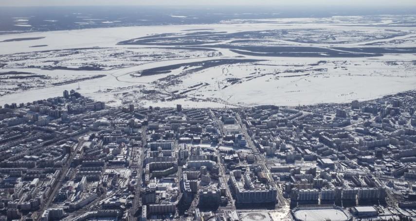 華爾街日報》永凍土融了,俄國石油經濟將損失慘重!不只威脅大洋洲島國,氣候變遷讓俄羅斯也面臨新挑戰