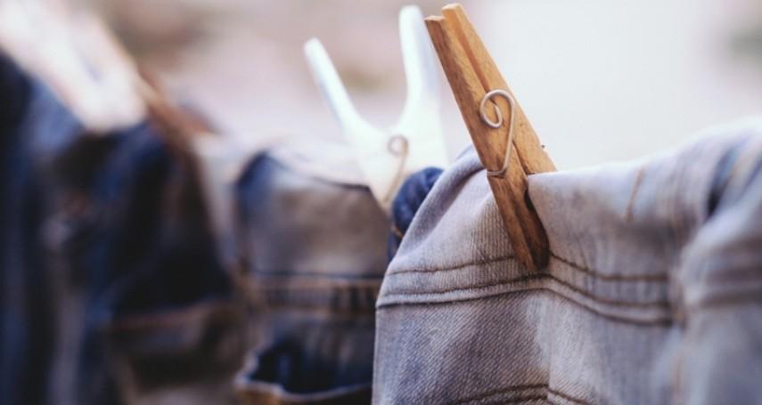 雨天衣服曬不乾又有霉味怎麼辦?韓國節目傳授6個快速乾衣秘訣,不用買除溼機也能甩掉異味