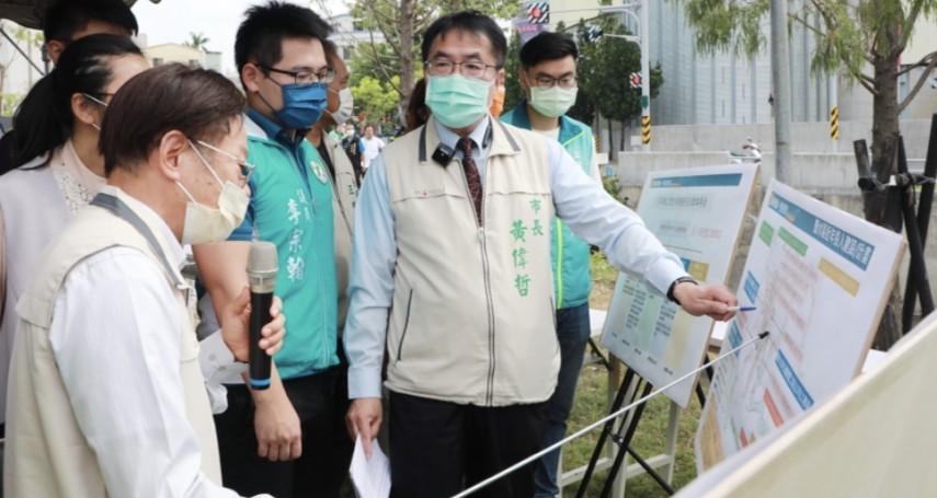 台南市政府專案報告「加強畜牧場污染稽查及管理措施」 將從源頭持續輔導業者改善並加強取締稽查